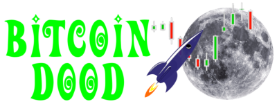 Bitcoin Dood header graphic